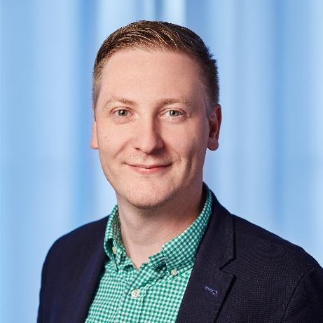 Dr. Michael Burgfeld