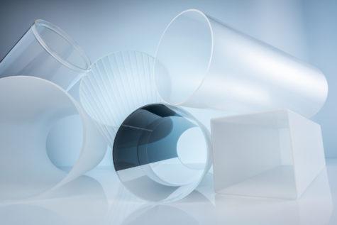 Rohr PMMA Polycarbonat Hersteller