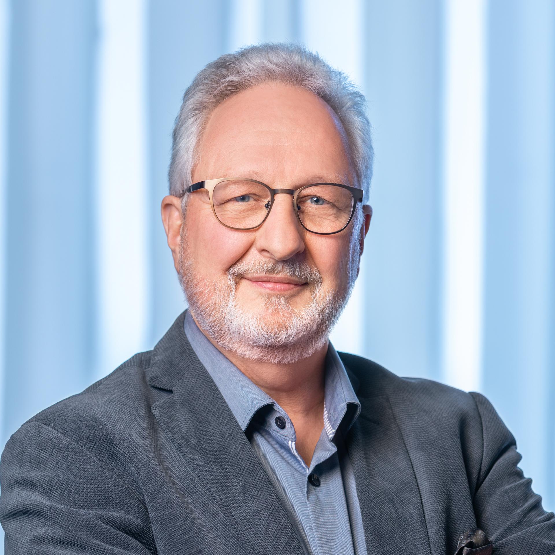 Olaf Pusch
